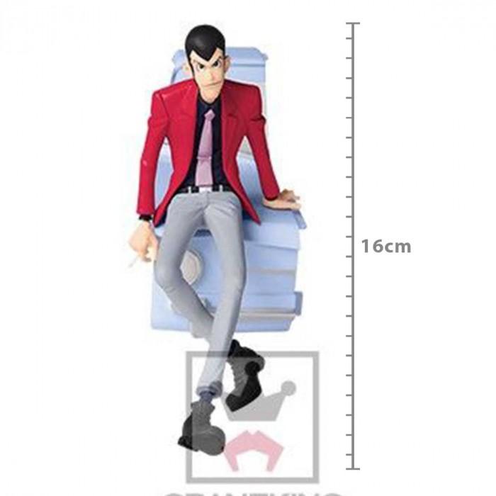 Funko Pop Lupin III Lupin Creator X Creator 27887/27889