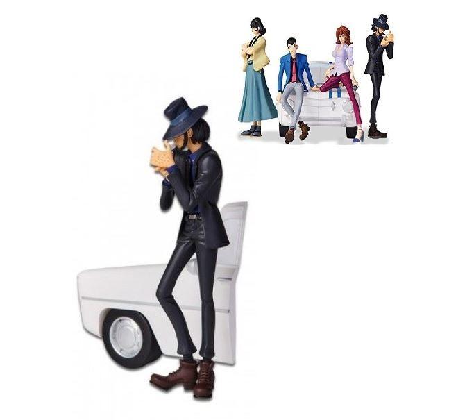 Funko Pop Lupin III Part 5 Daisuke Jigen A Creator X Creator 27862/27863