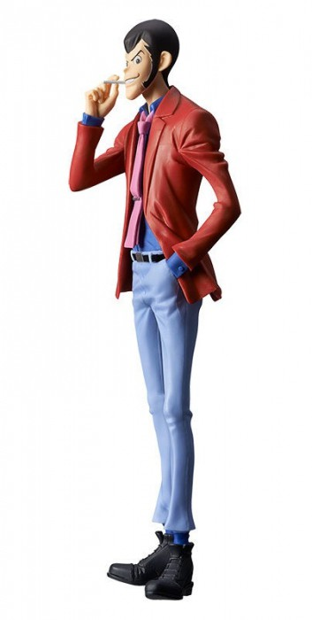 Funko Pop Lupin III Part 5 Lupin Master Star Piece 28392/28393