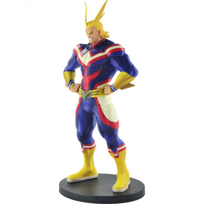 Funko Pop My Hero Academia All Might Age Of Heroes 29311/29312