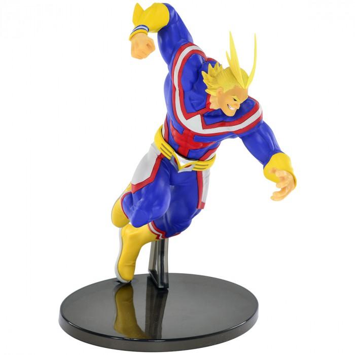 Funko Pop My Hero Academia All Might The Amazing Herores 29620/29621