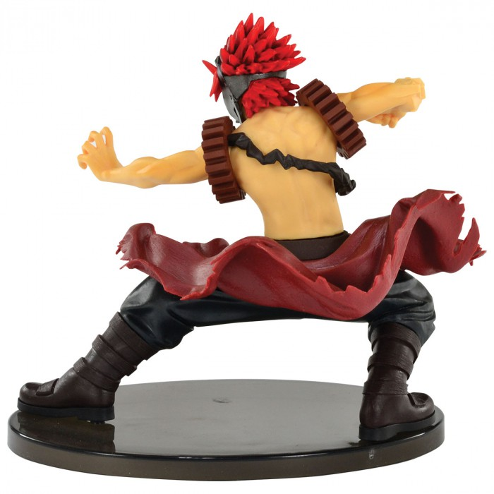 Funko Pop My Hero Academia Eijiro Kirishimia Red Riot The Amazing Heroes 34963/34964
