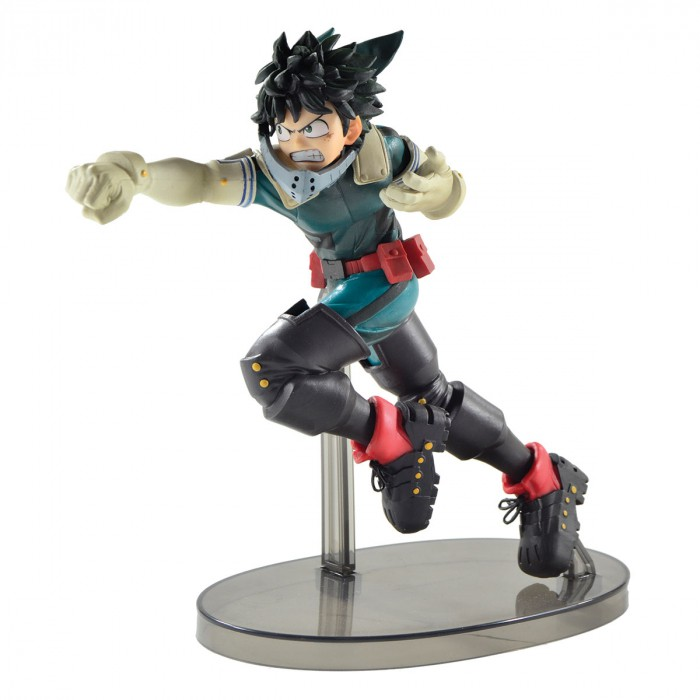 Funko Pop My Hero Academia Izuku Midoriya Deku Enter The Hero