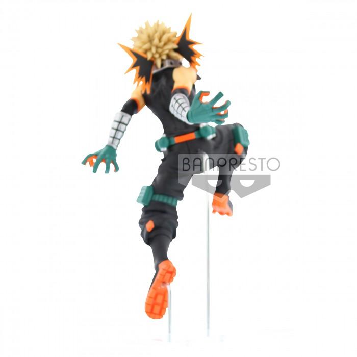 Funko Pop My Hero Academia Katsuki Bakugo Kacchan King Of Artist 20354/20355