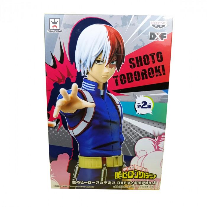 Funko Pop My Hero Academia Shoto Todoroki 27911/27912