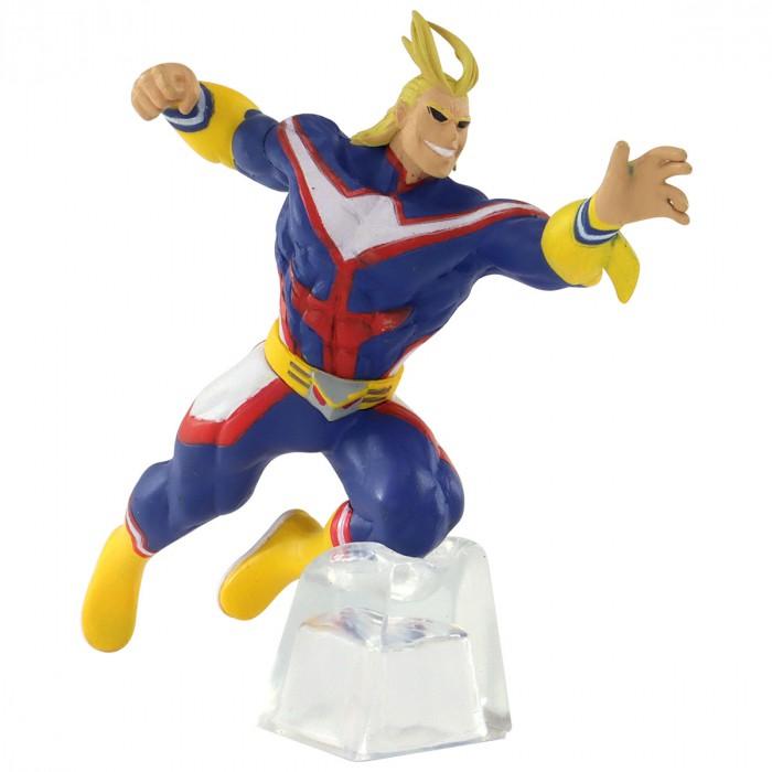 Funko Pop My Hero Academia Smash!!! Individual Surpresa 86105/86106