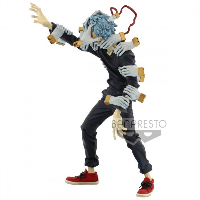 Funko Pop My Hero Academia Tomura Shigaraki Colosseum 20205/20206