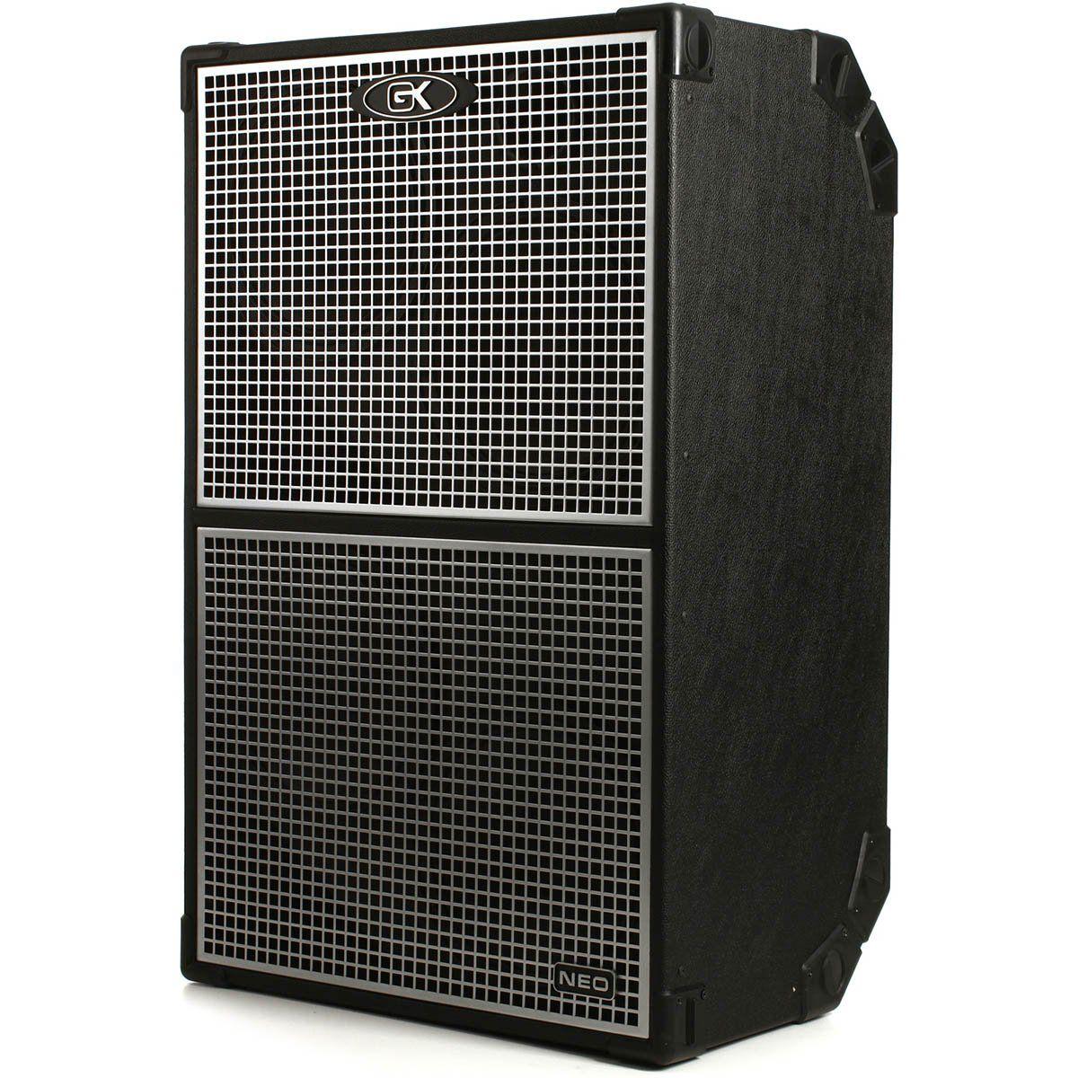 Gallien-Krueger NEO412 Amplificador Ideal para Baixo com Alto Desempenho Portátil