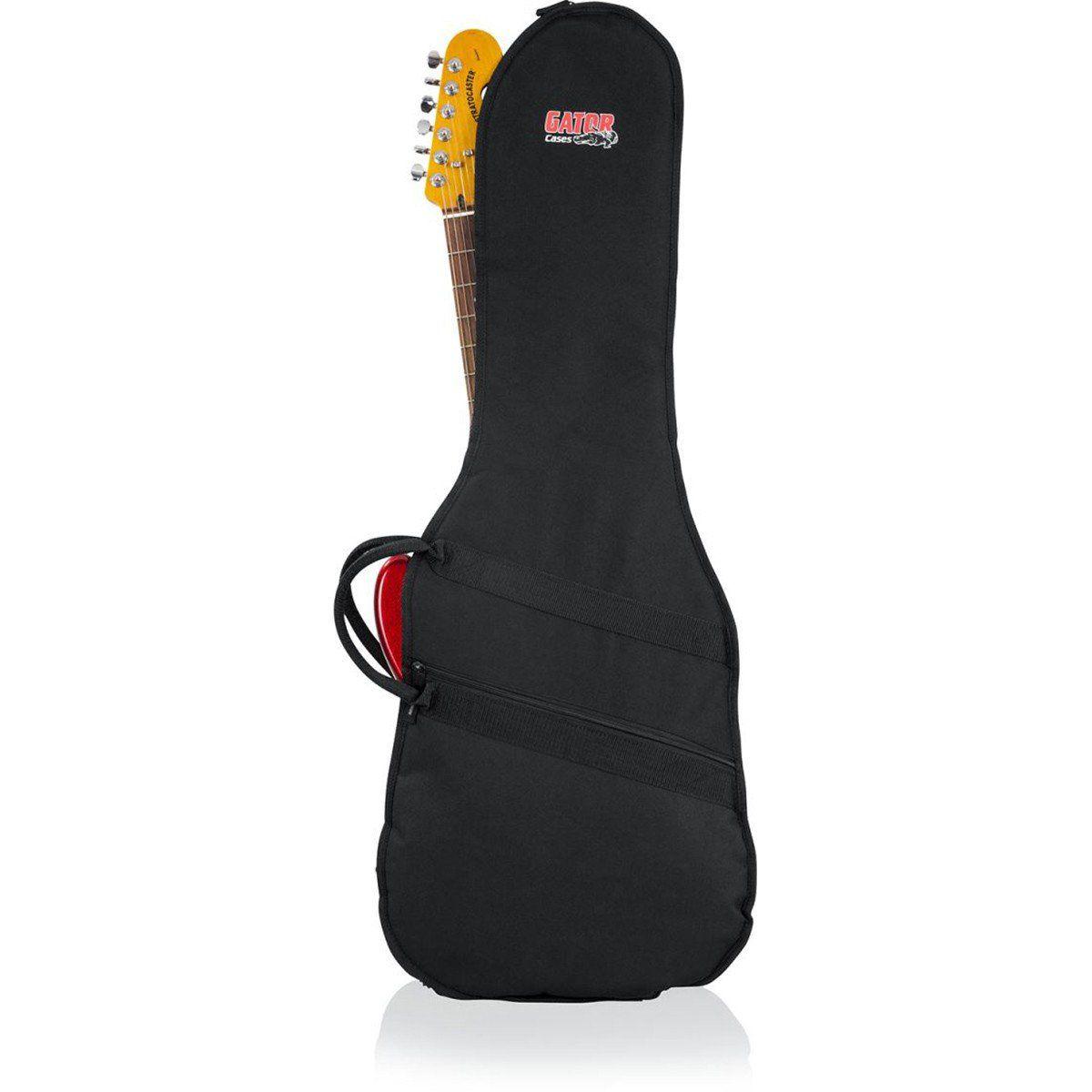 Gator GBE-Elect Bag Gator GBE Elect para Guitarra Elétrica
