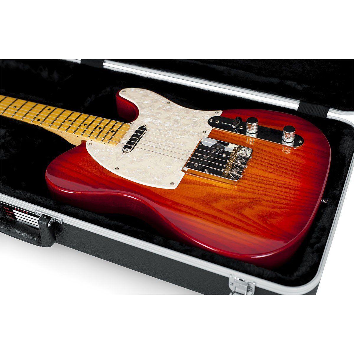 Gator GC-Electric-A Case Gator GC Electric A para Guitarra Elétrica