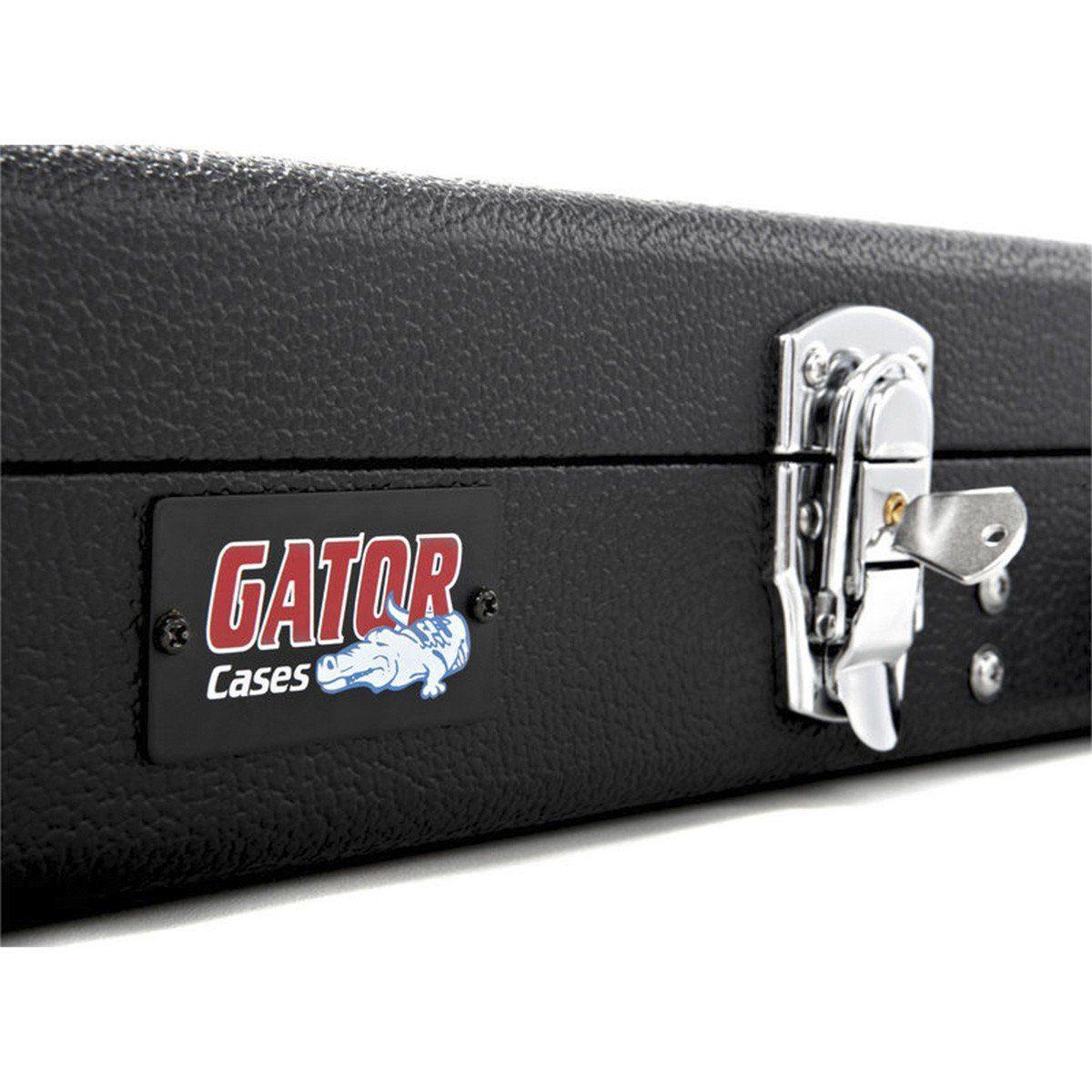 Gator GW-Extreme Case Gator GW Extreme para Guitarra