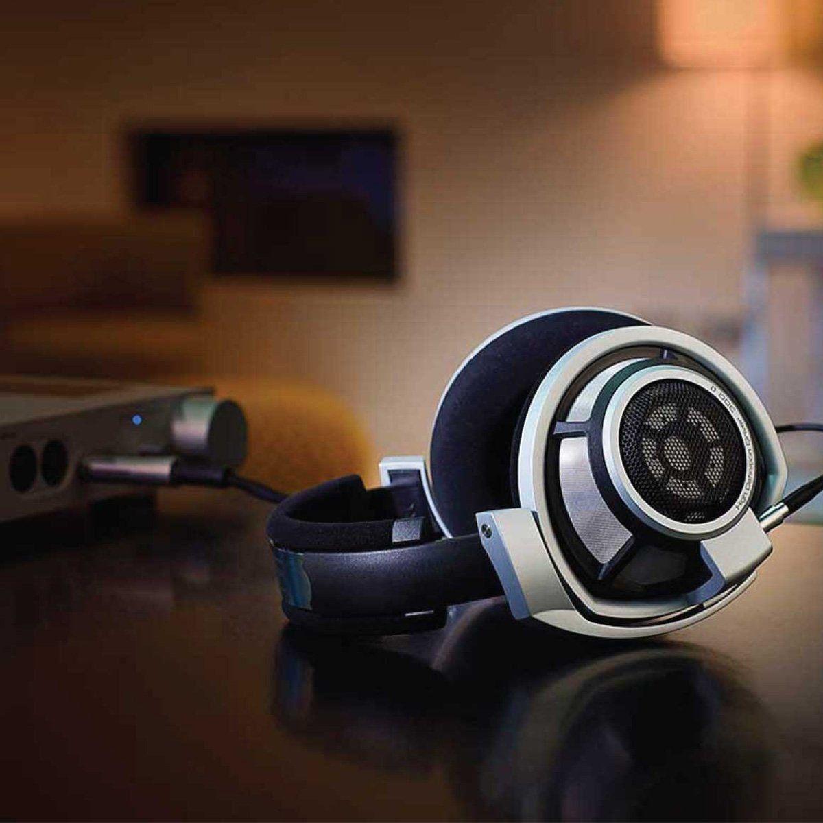 Sennheiser HD 800 Fone de Ouvido Sennheiser HD-800 Alta Definição