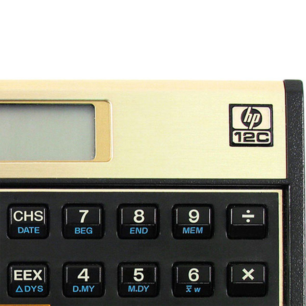 HP 12c Calculadora Financeira para Cálculos Avançados RPN