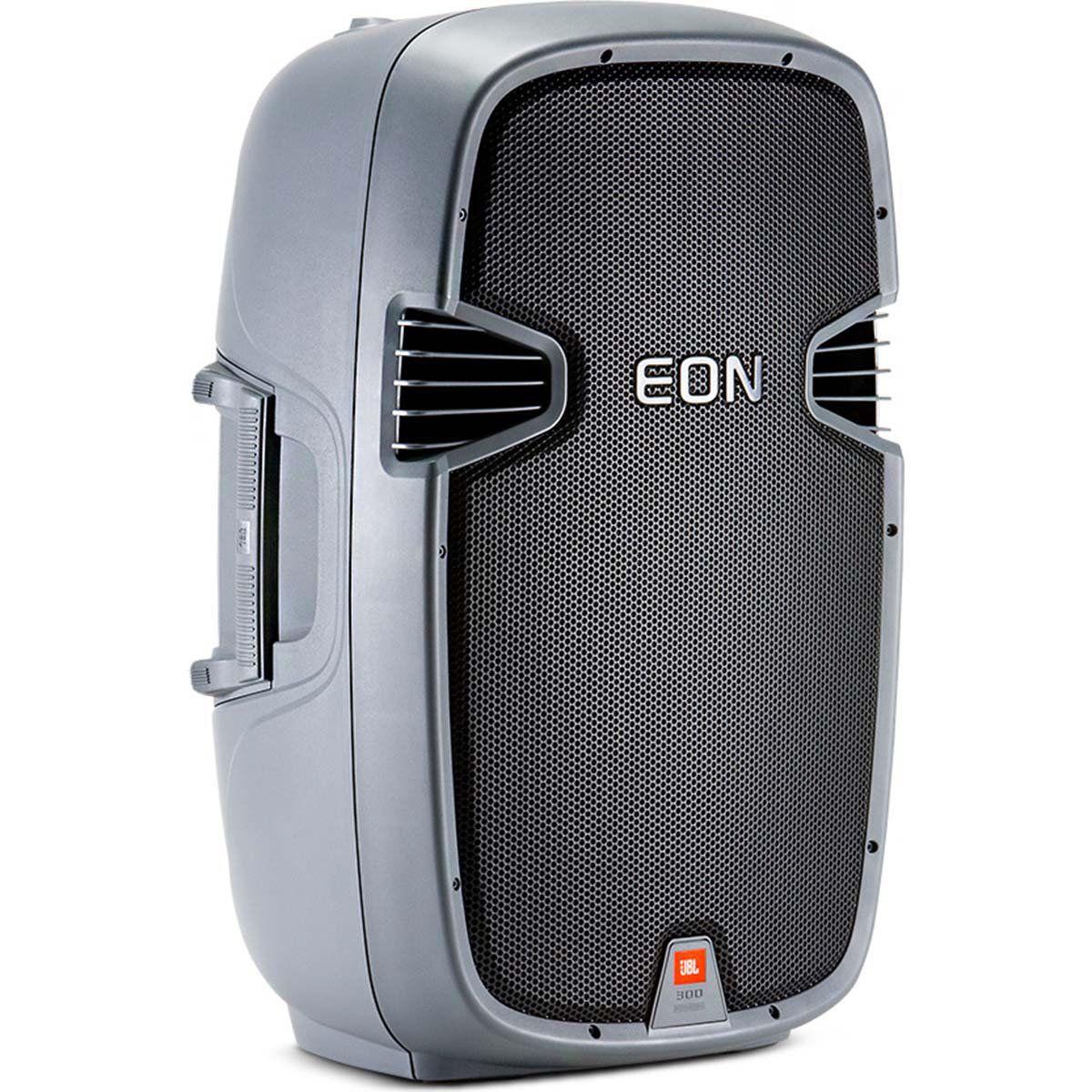 "Jbl EON 305 Caixa Passiva Jbl EON 305 15"" 250W"