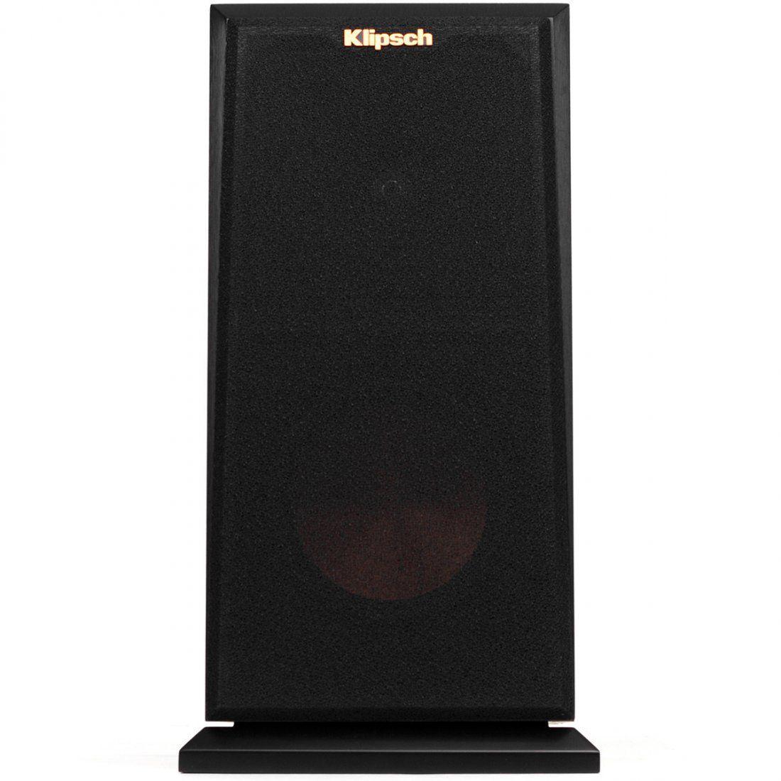 Klipsch RP-150M Caixa de Som Passivo Speaker Reforço para Home Theater