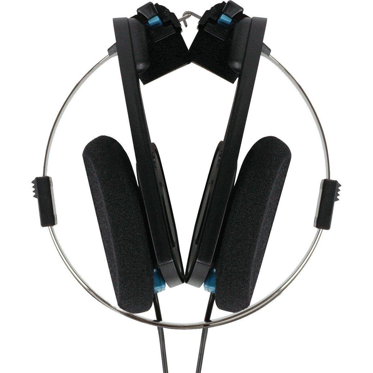 Koss Porta Pro Fone de Ouvido Porta-Pro Original Semi-Aberto para Retorno