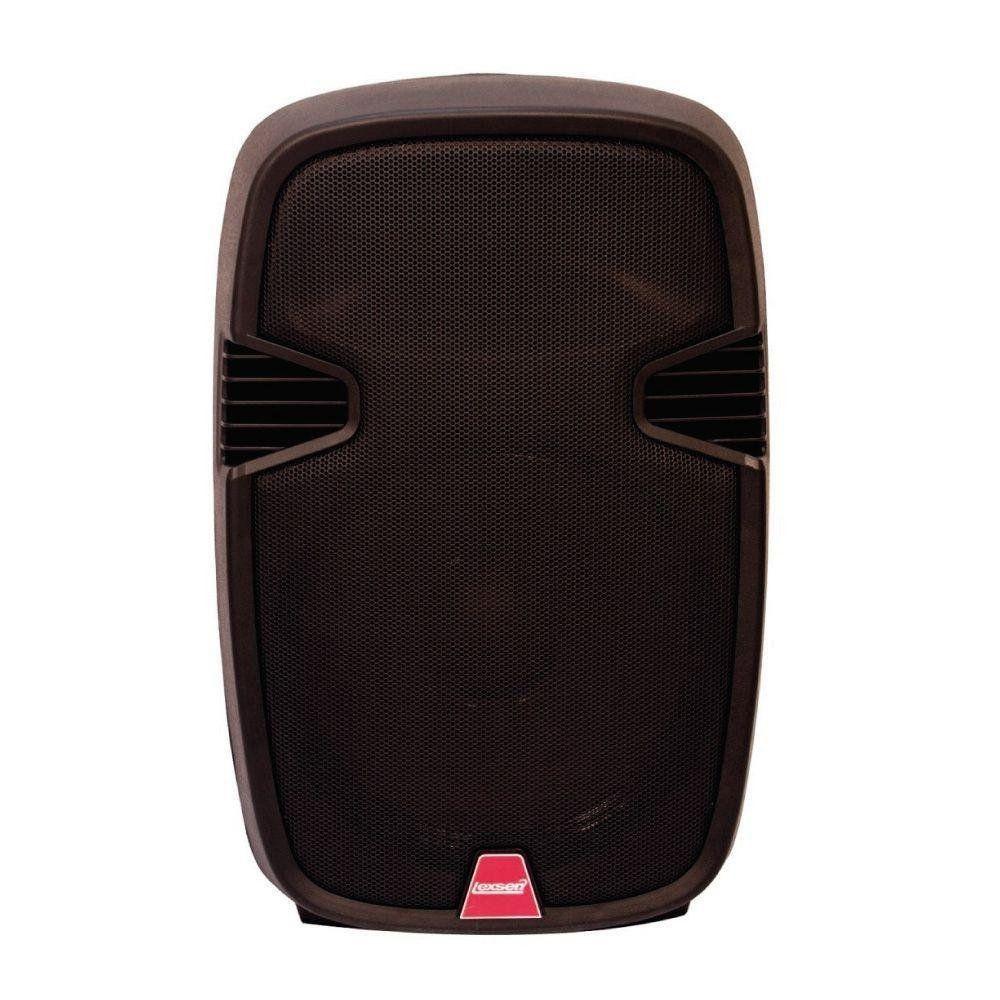 Lexsen LXP-10A Caixa de Som LXP 10-A Acústica Ativa 60w Ambientes Pequenos