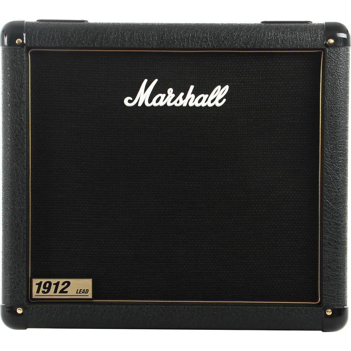 Marshall 1912 Amplificador Gabinete para Guitarra
