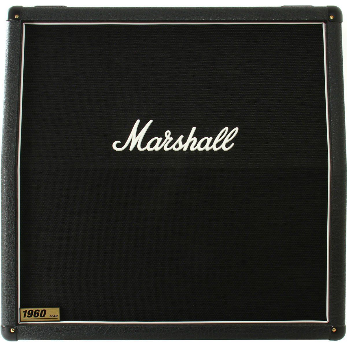 Marshall 1960A Amplificador com Gabinete Ângulado para Guitarra