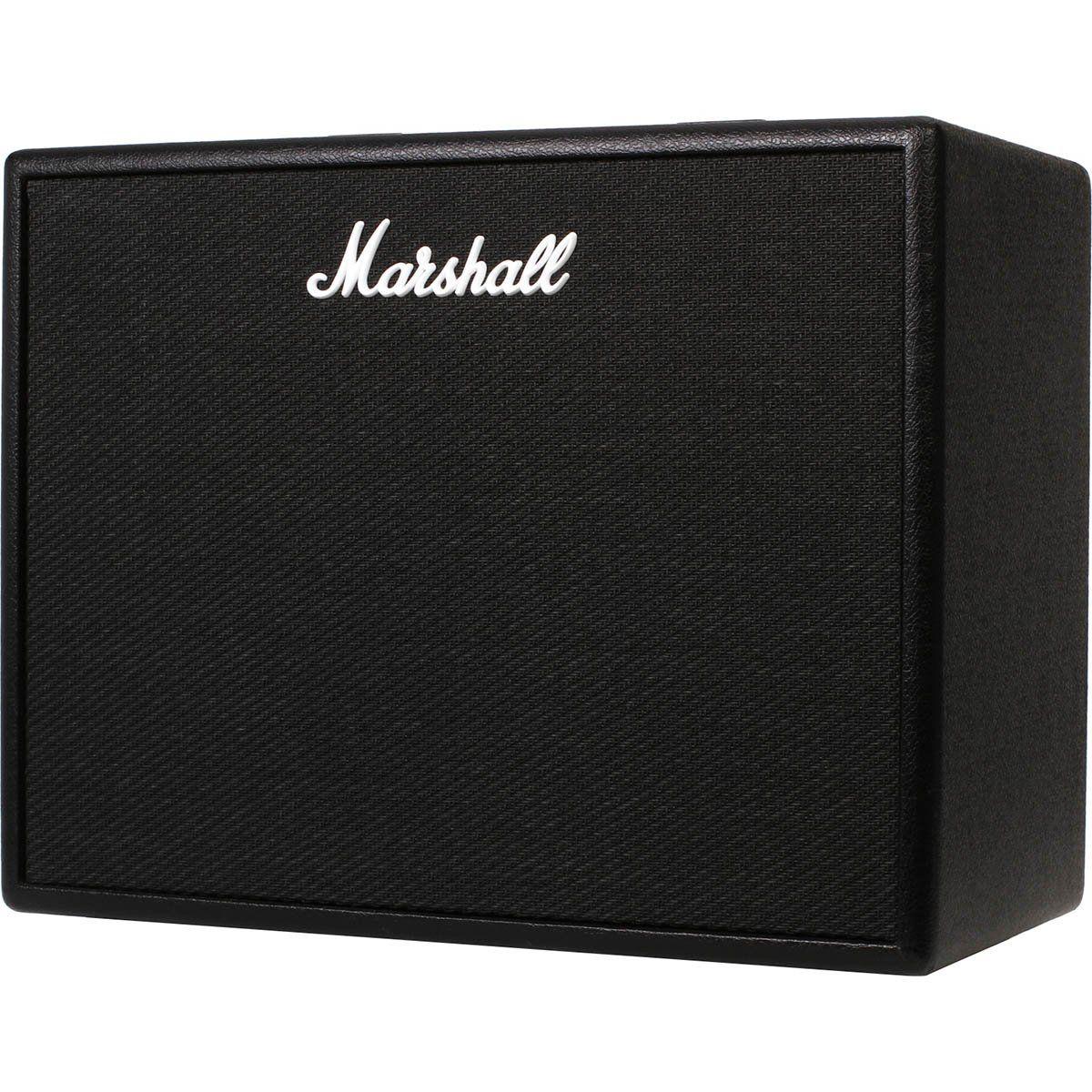 Marshall Code50 Amplificador Combo para Guitarra