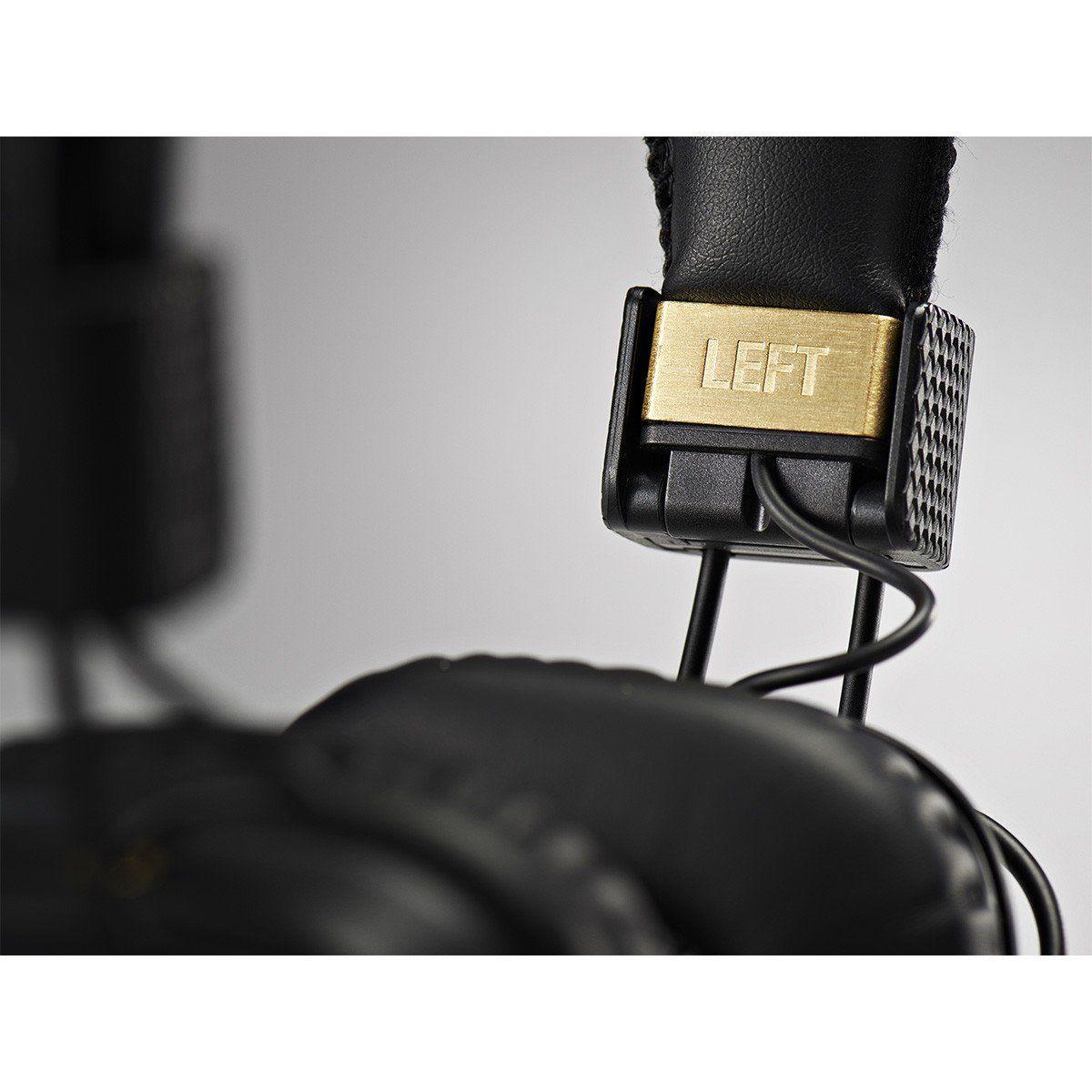 Marshall Major Fone de Ouvido Major Fechado para Uso Diário para Música e Celular