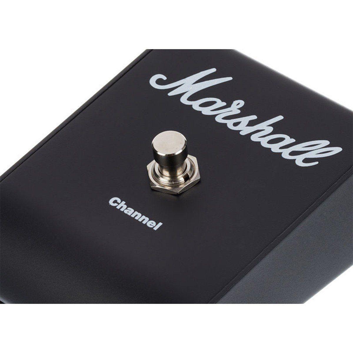 Marshall PEDL-90003 FootSwitch Pedal para Troca de Canal de Amplificador