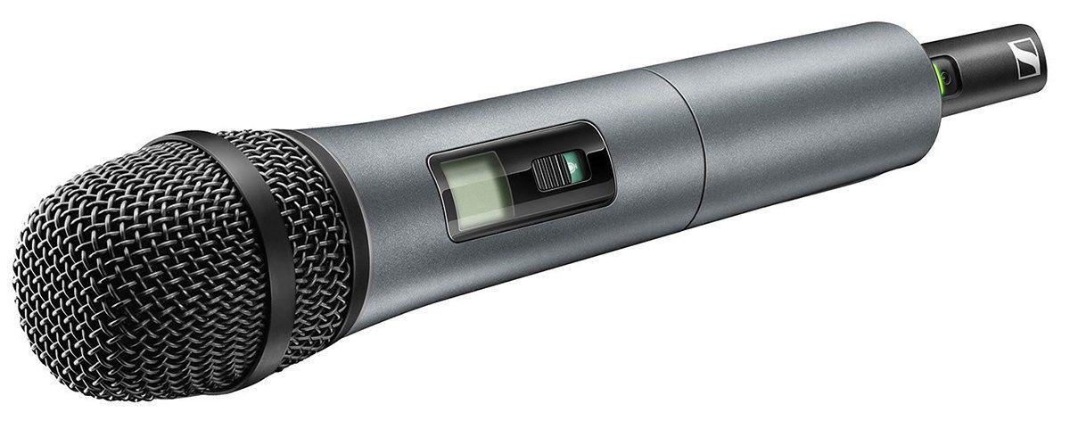 Sennheiser XSW 1-825 Microfone sem fio Sennheiser XSW 1-825 de alta durabilidade