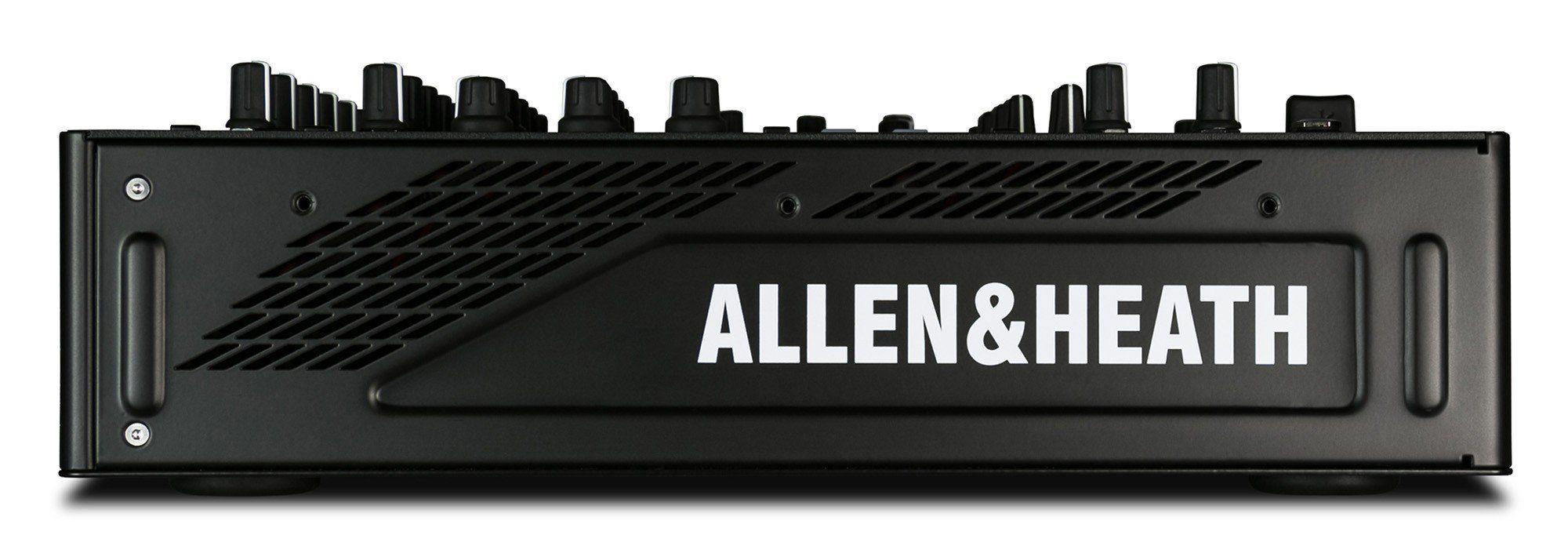Allen Heath Xone PX5 Mixer Allen Heath Xone-PX5 com 4 canais e Traktor DVS