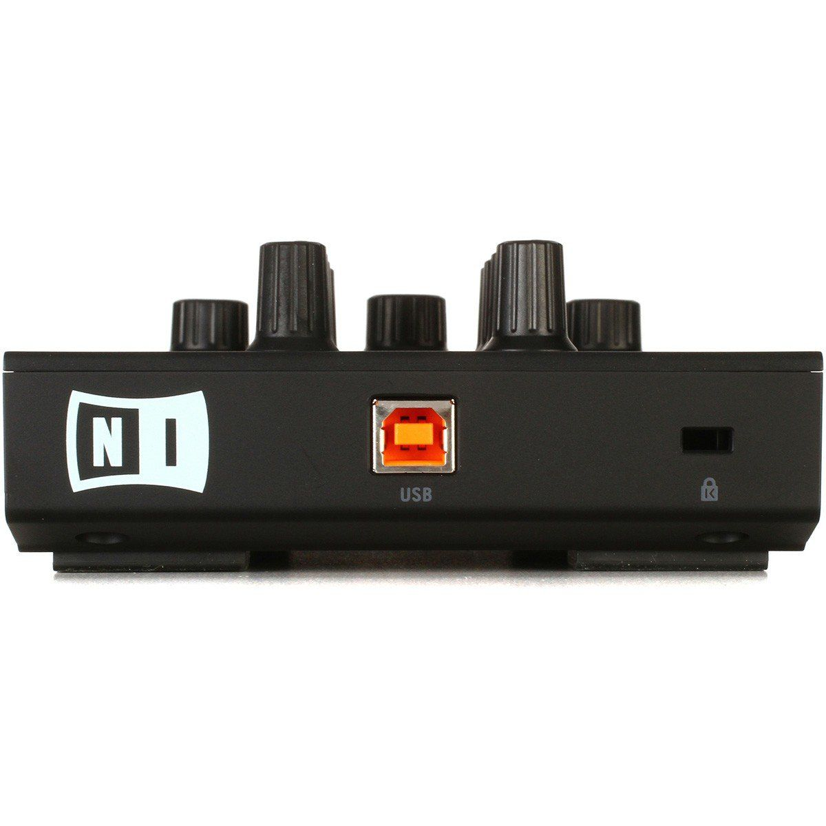 Native Instruments Traktor Kontrol X1 Controladora Dj MIDI