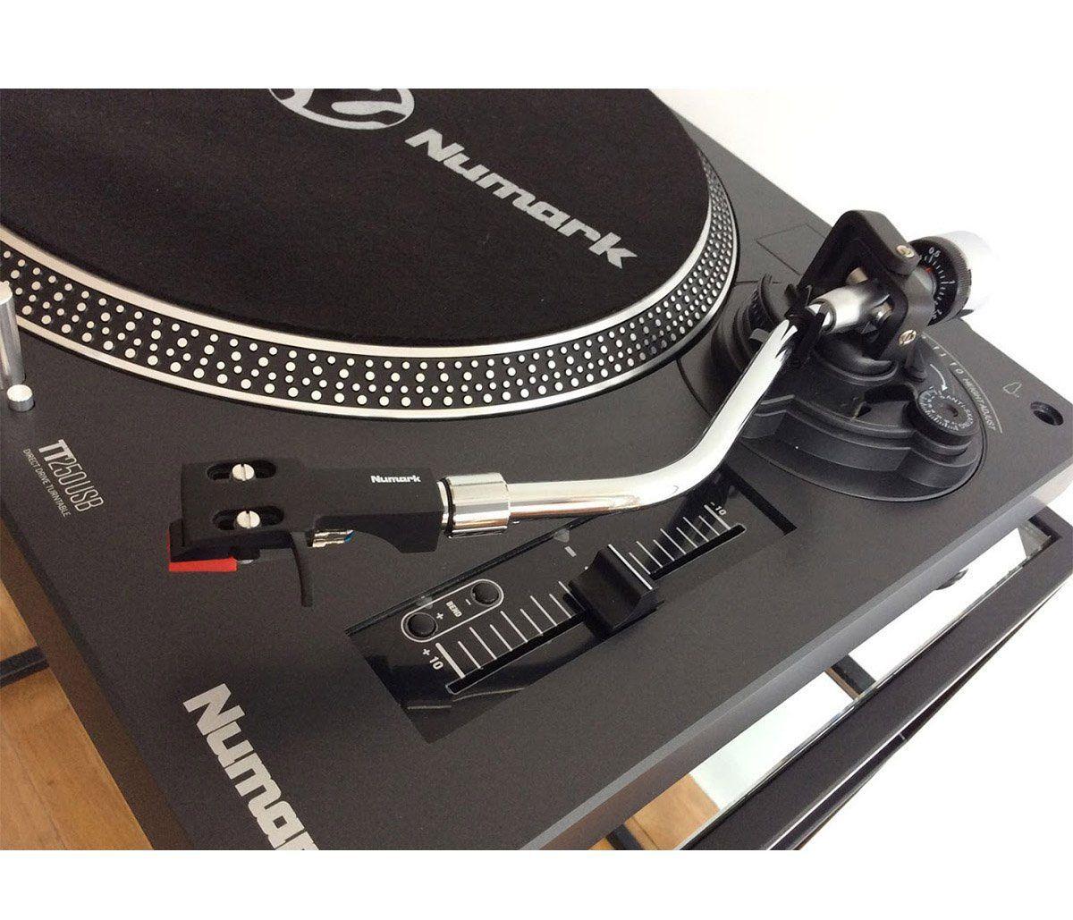 Numark TT 250 Toca Disco TT-250 USB para Dj Direct Driver