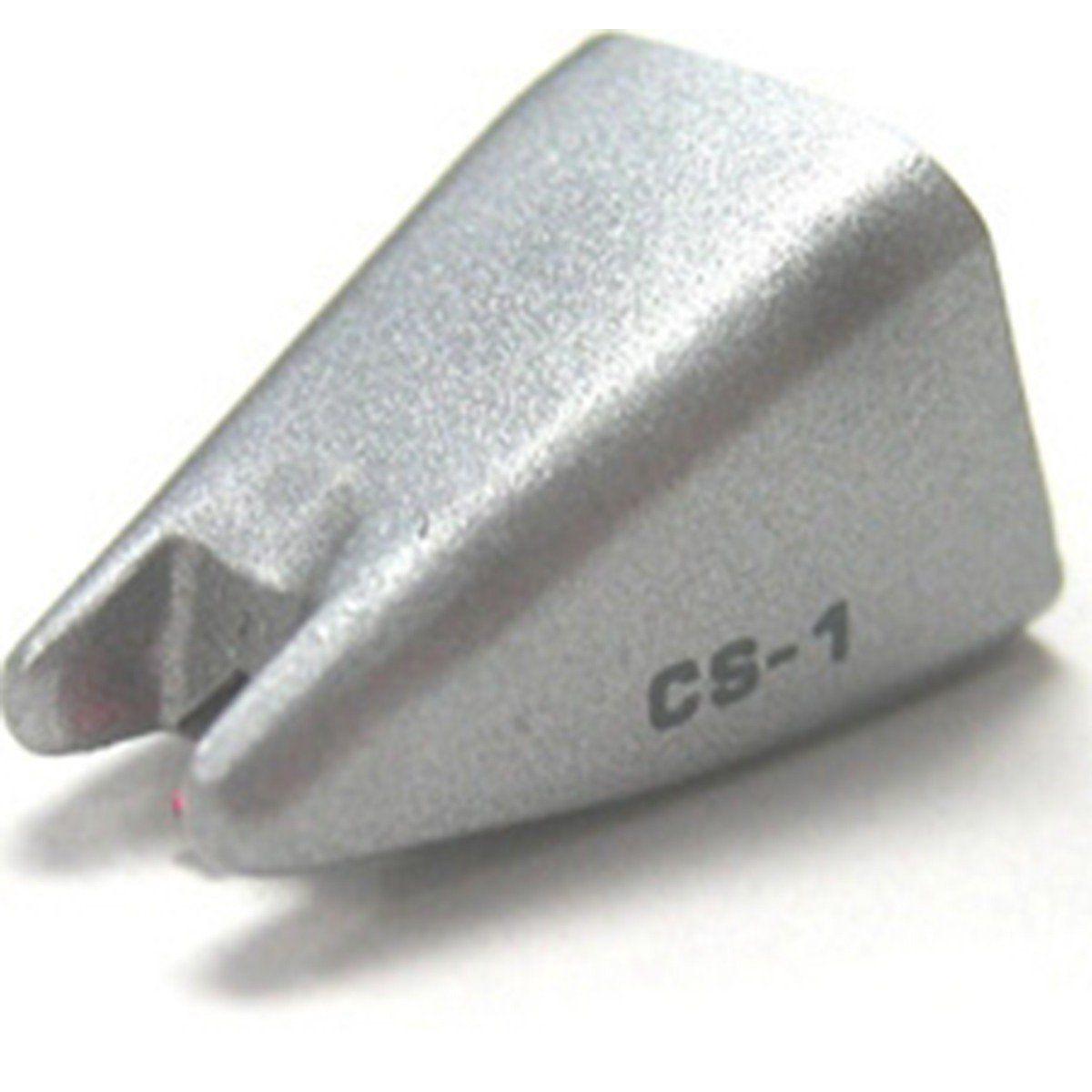 Numark CS 1RS Agulha para toca discos CS-1RS Diamante circular fino