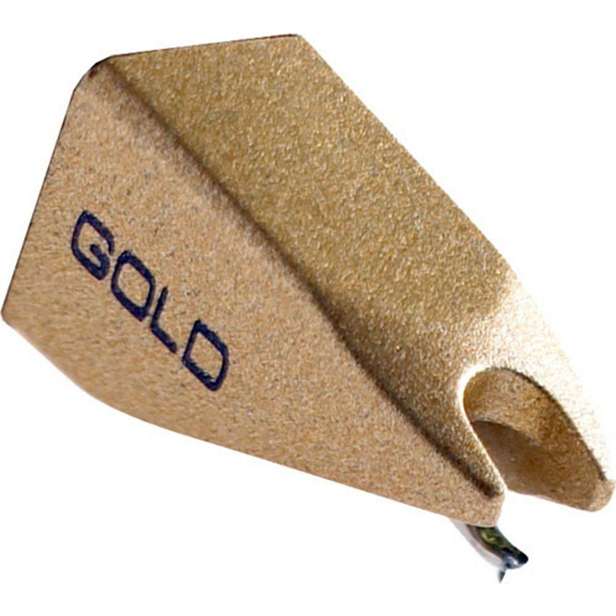 Ortofon Stylus Gold Agulha Ortofon Stylus-Gold Elíptica