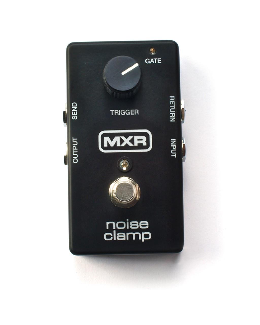 Pedal Dunlop Mxr Noise Clamp M195