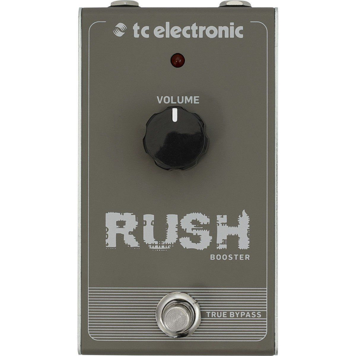 Tc Electronic Rush Booster Pedal para Guitarra