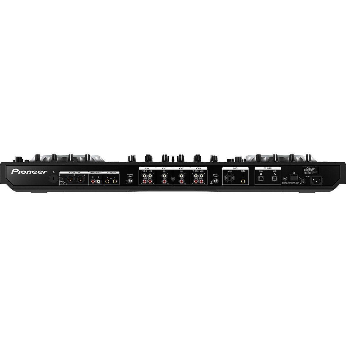 Pioneer DDJ-SZ Controladora Dj DDJ SZ 4-Canais 4-Decks Serato