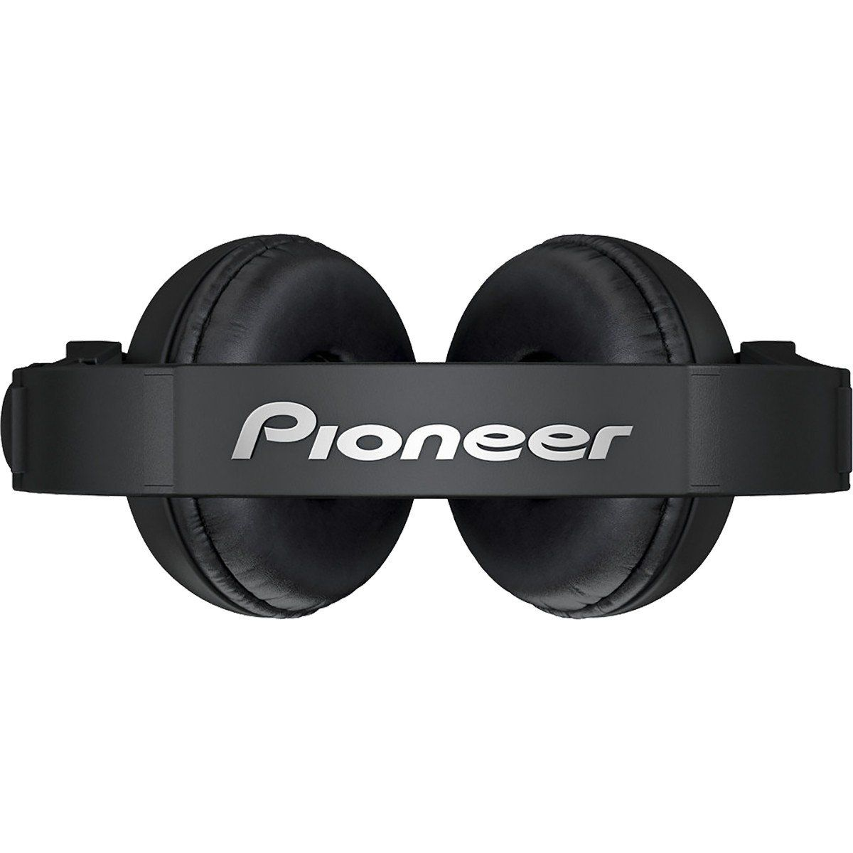 Pioneer HDJ-500 Fone de Ouvido HDJ500 Fechado para DJ Profissional Flexível