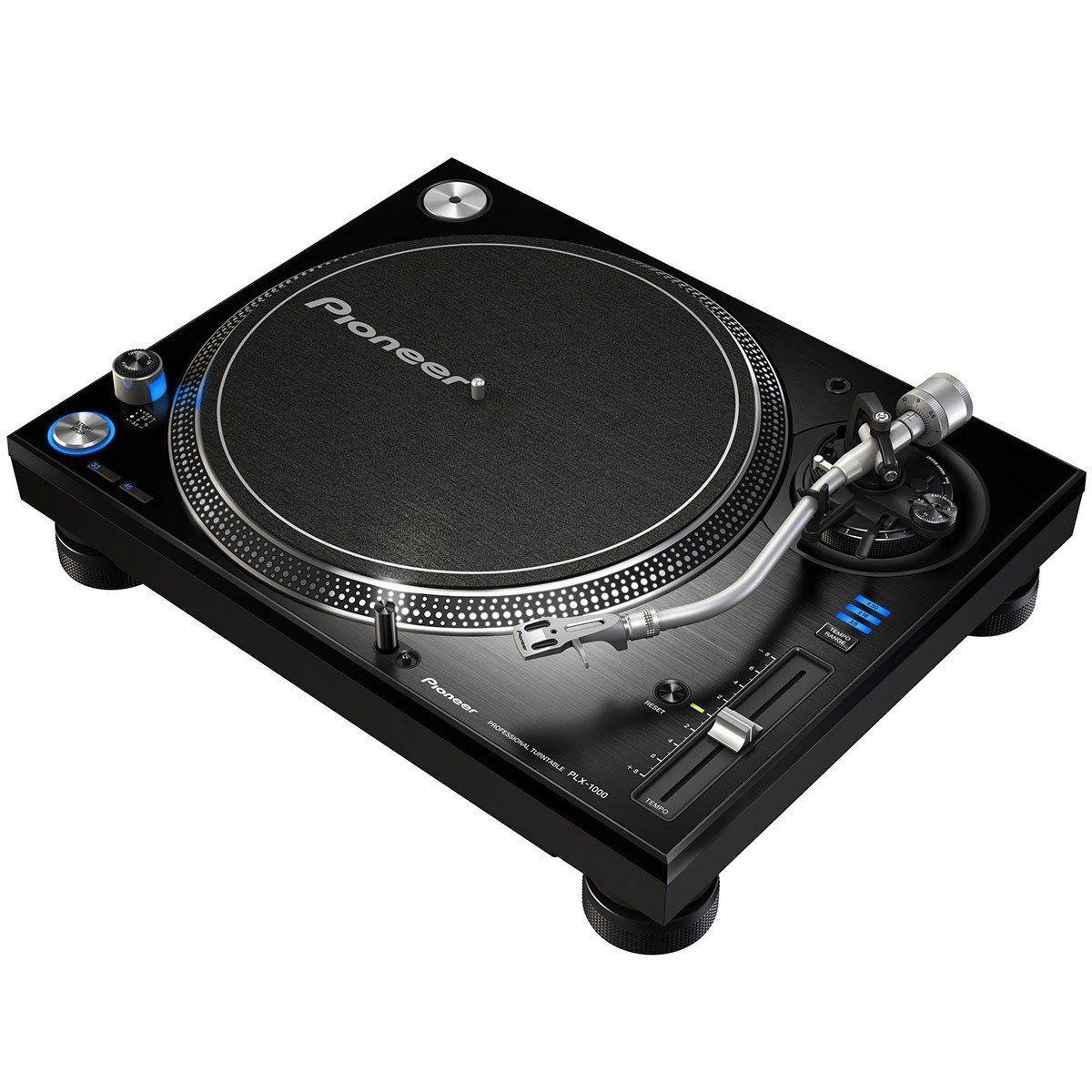 Pioneer PLX-1000 Toca Discos Pioneer PLX 1000 Direct-Drive