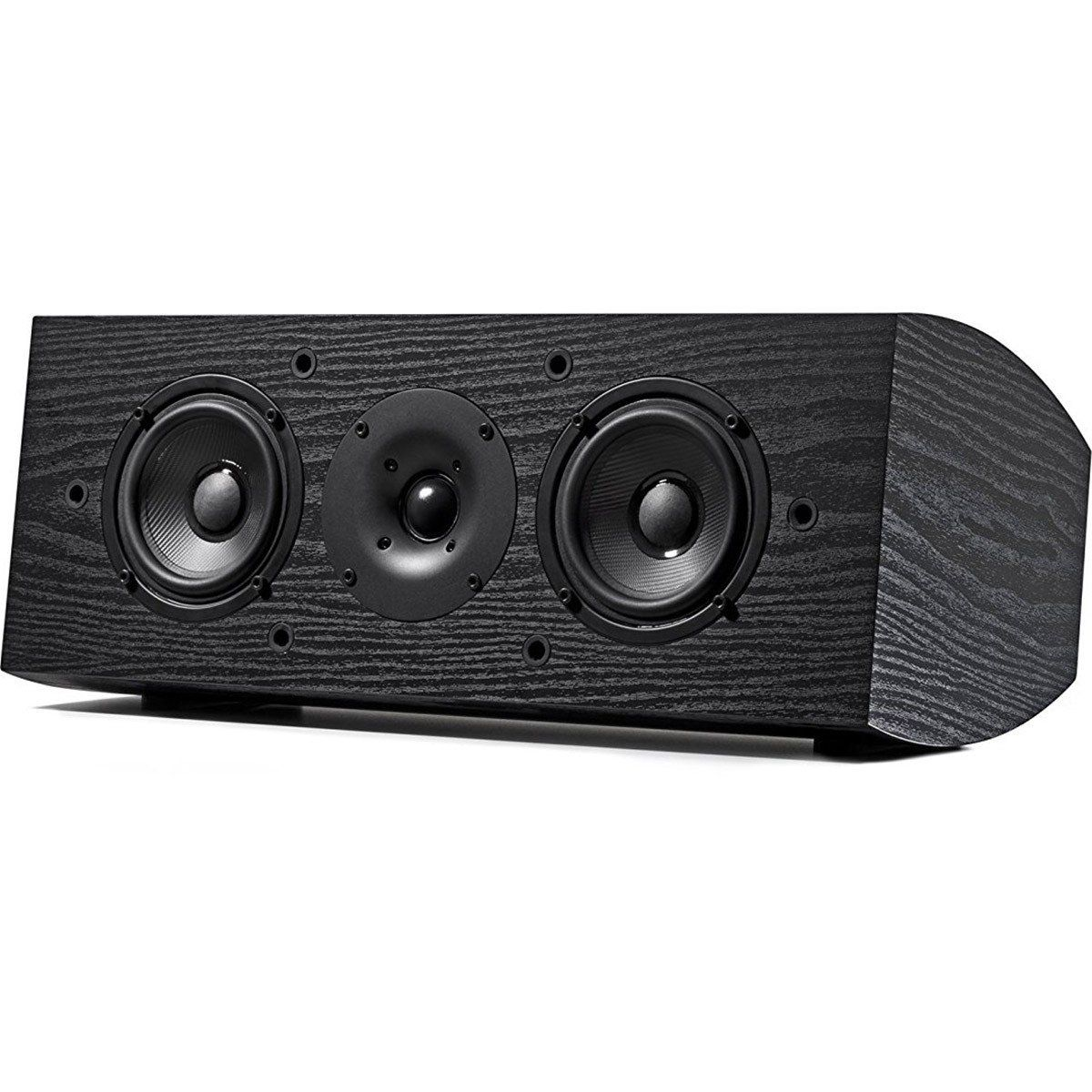 Pioneer SP-C22 Caixa de Som Alto Falante Central Para Home Theater