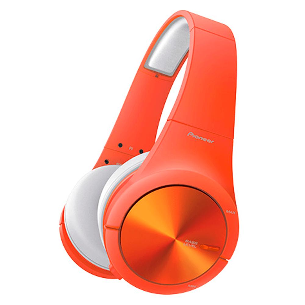 Pioneer SE-MX7 Fone de Ouvido SE-MX 7 Fechado para DJ Profissional