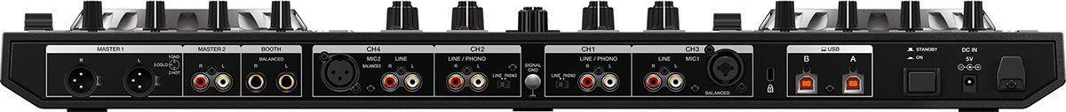 Pionner DDJ-SX3 Controladora Serato DDJ SX3 de 4 Canais