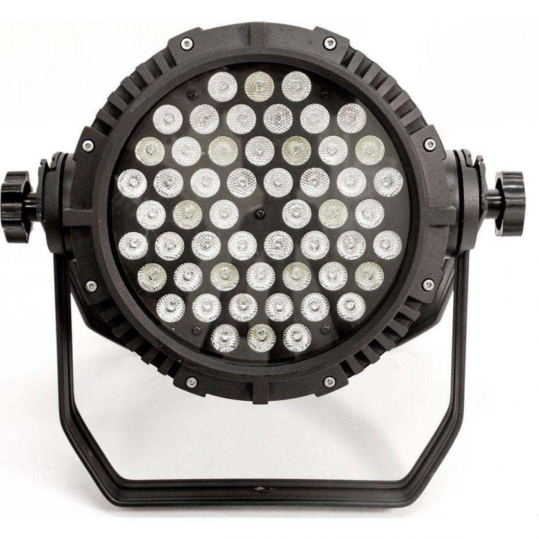 Pls 54 Canhão Refletor Outdoor Iluminação de Festas Lâmpadas de LED à Prova D'água