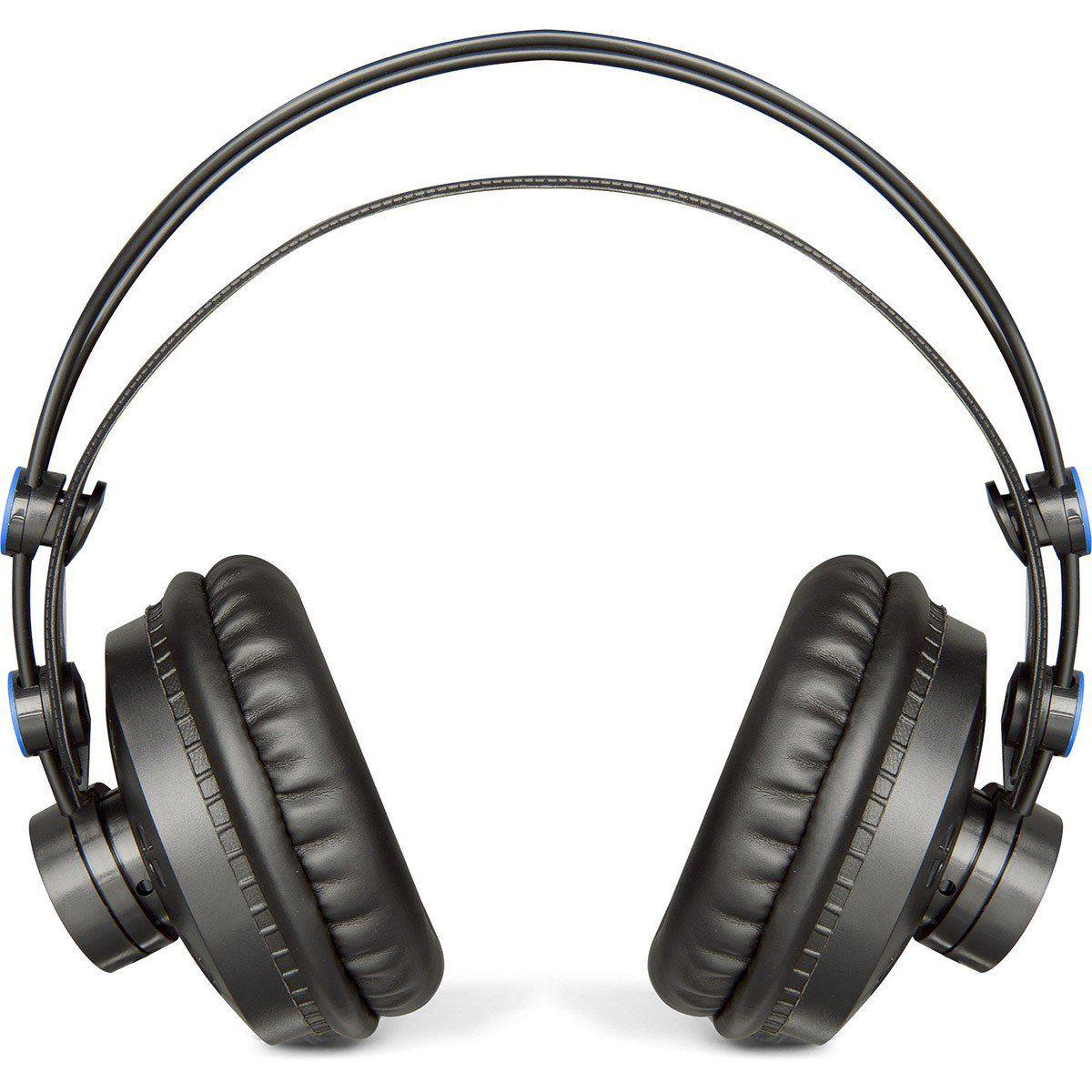 Presonus HD7 Fone de Ouvido HD-7 para Estúdio Mixagem e Monitoração