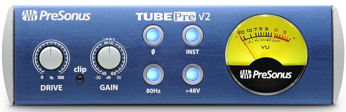 Presonus Tube Pre V2