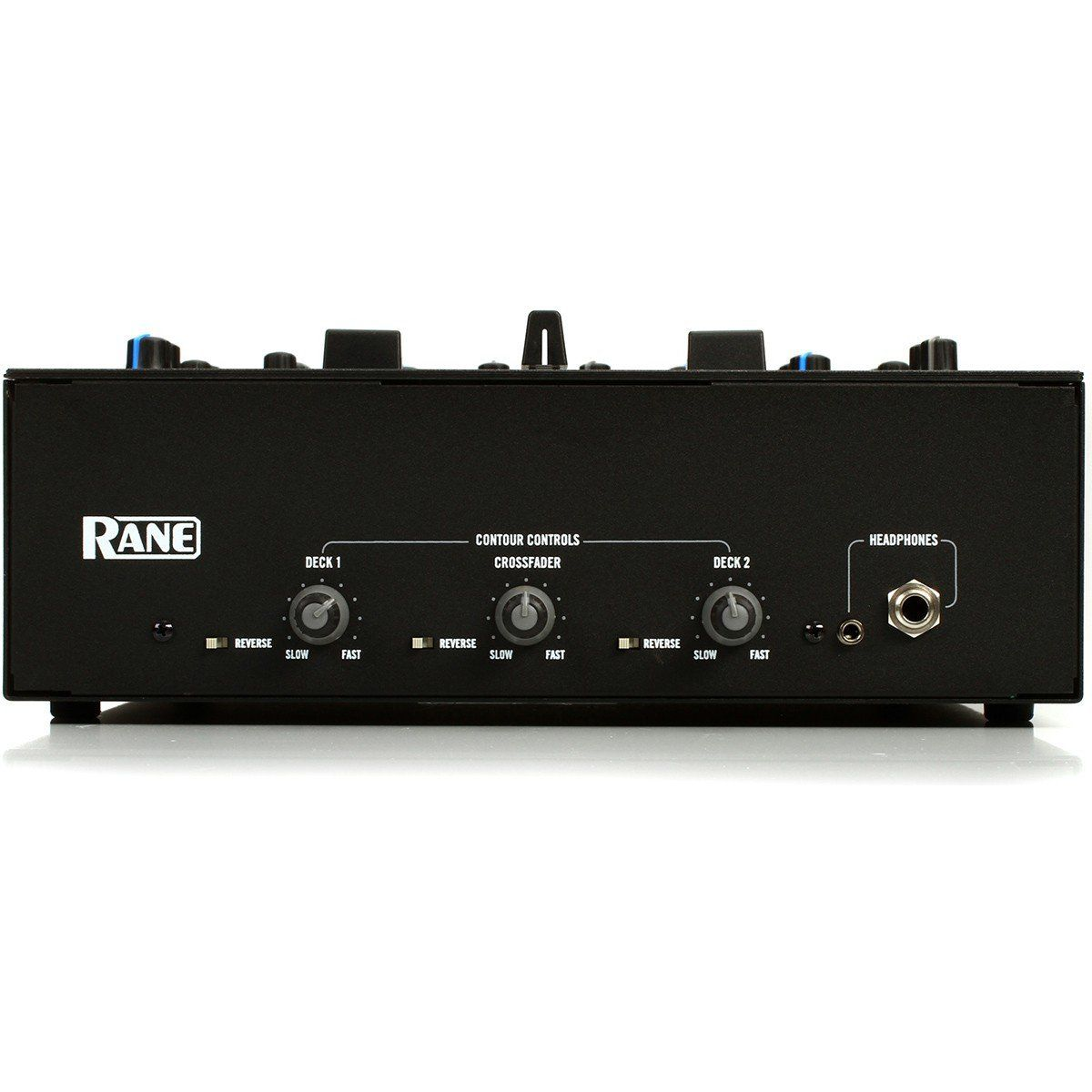 Rane Sixty Two Mixer Rane Sixty-Two com 2 canais