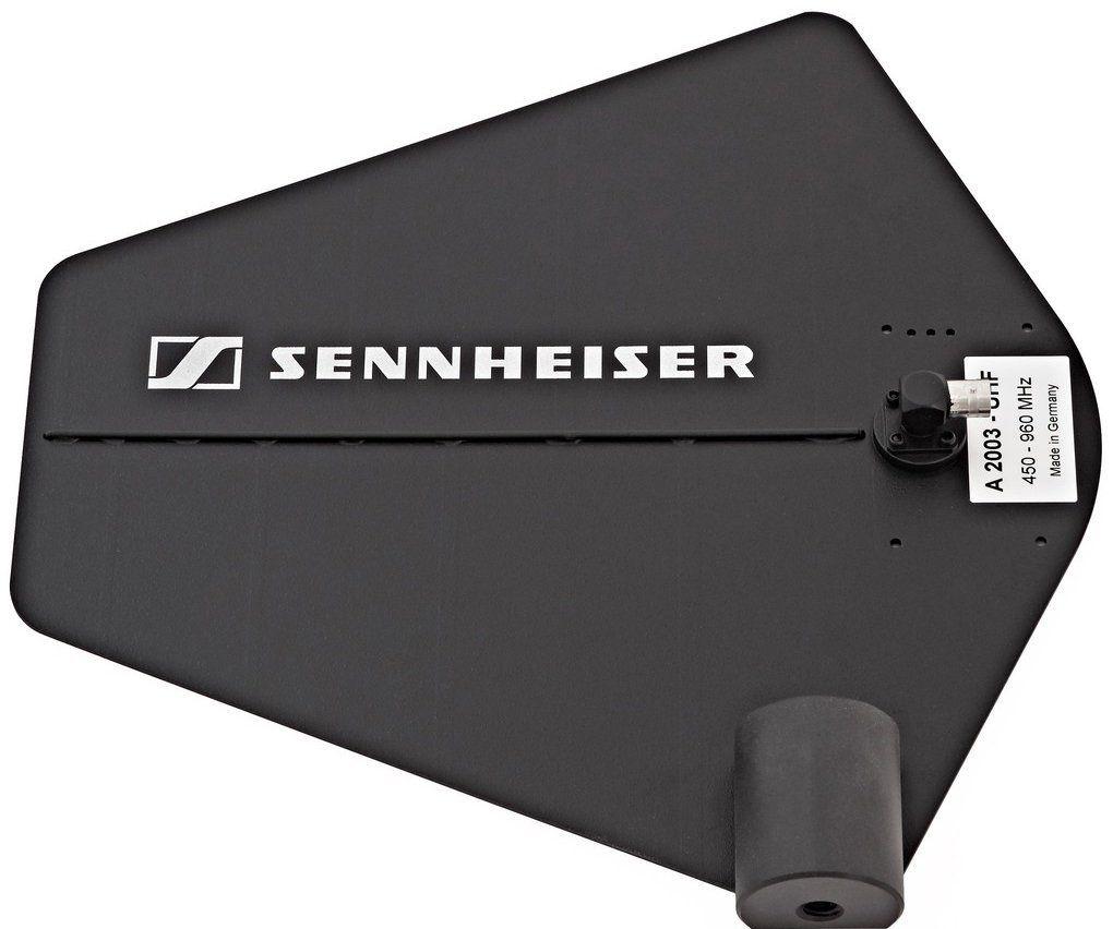 Sennheiser A 2003-UHF Antena direcional passiva para sistemas sem fio Sennheiser