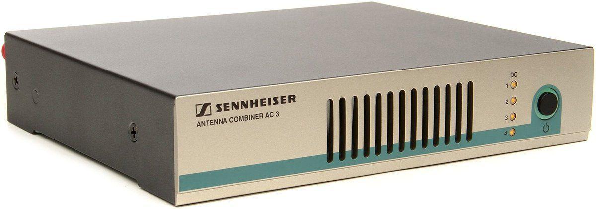 Sennheiser Antena Combiner AC 3-NT | Sennheiser AC3 NT