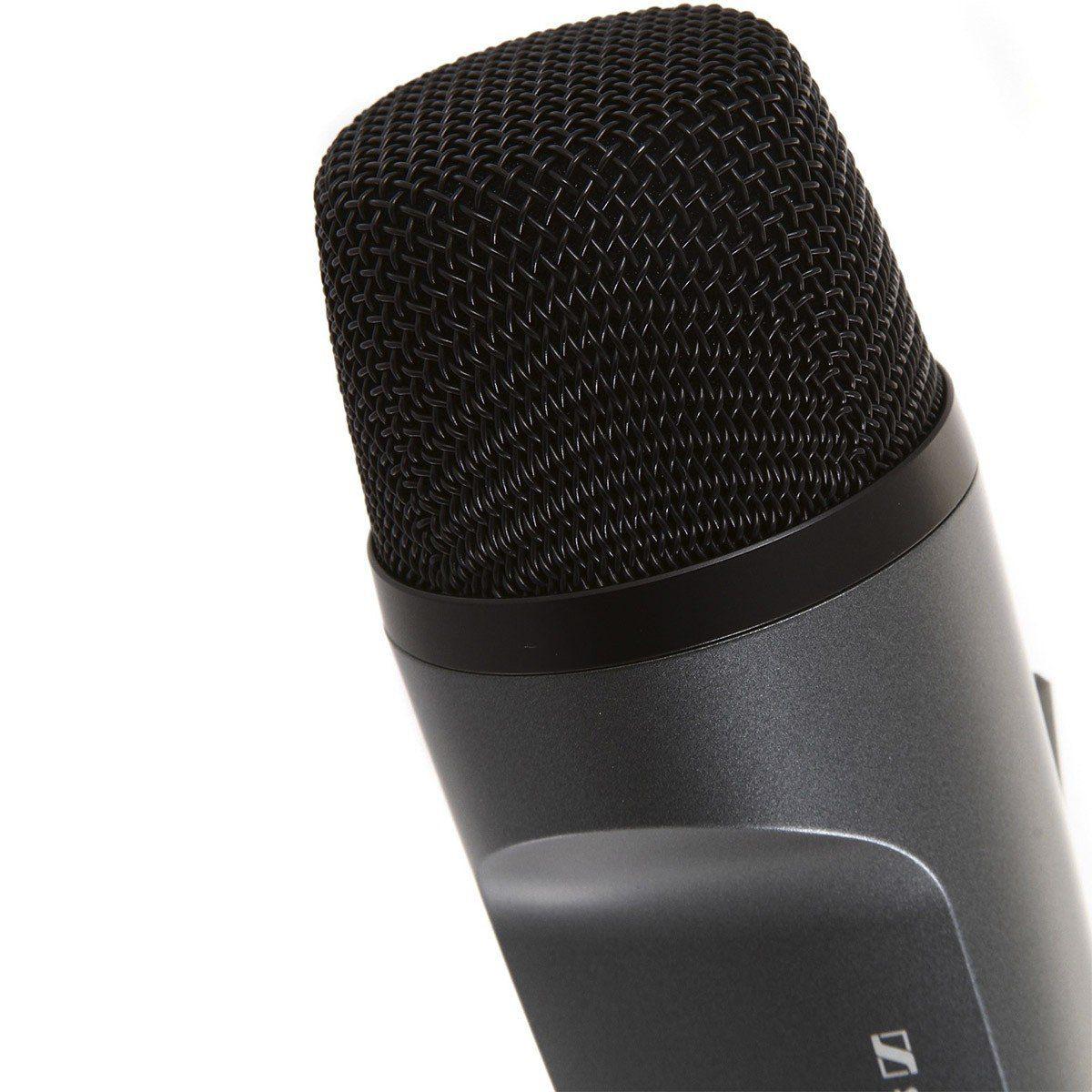 Sennheiser E602-II Microfone Dinâmico Sennheiser E602 II para Instrumentos