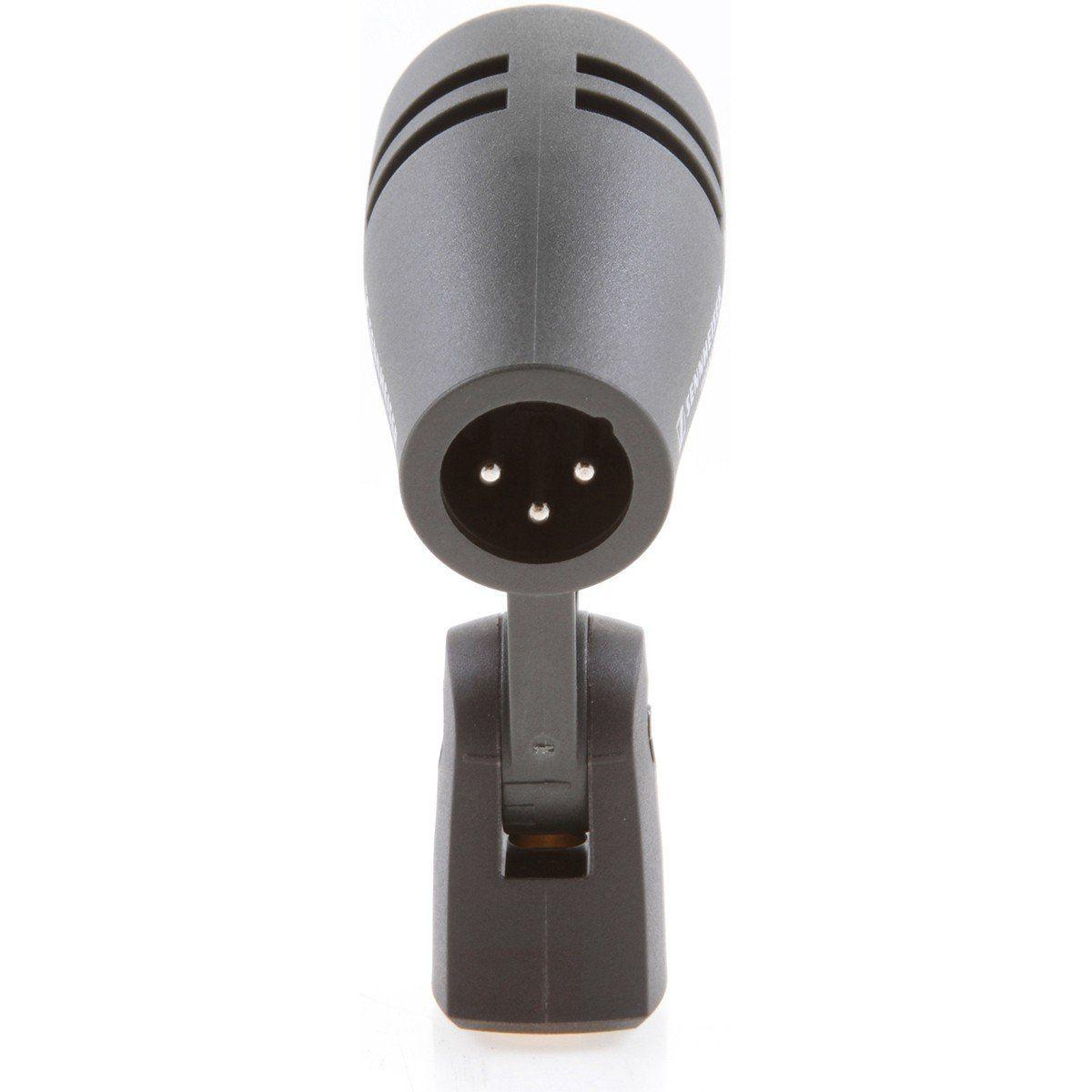 Sennheiser E604 Microfone Sennheiser-E604 Dinâmico Para Bateria