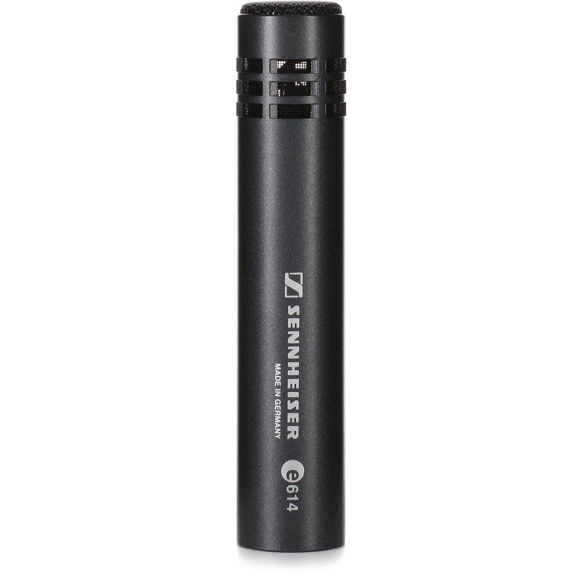 Sennheiser E614 Microfone Condensador Supercardióide Sennheiser-E614 para Instrumento