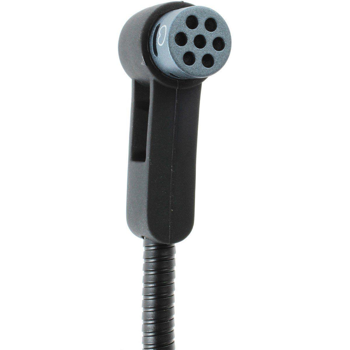 Sennheiser E908B Microfone Condensador Sennheiser E 908-B para Instrumentos de Sopro